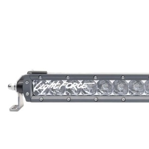 RFM 4x4 199 Logan Road Woolloongabba Image Driving Lights - RFM4x4 Lightforce-LED-Bars-20inch-SINGLE-300x300 - Recreation Fleet and Mining