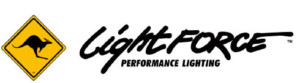 RFM 4x4 199 Logan Road Woolloongabba Image Driving Lights - RFM4x4 Lightforce-Logo-01-3-300x83 - Recreation Fleet and Mining