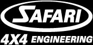 RFM 4x4 199 Logan Road Woolloongabba Image Snorkels - RFM4x4 Safari-Logo - Recreation Fleet and Mining