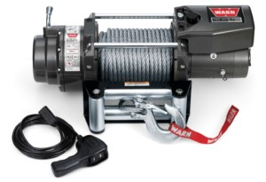 RFM 4x4 199 Logan Road Woolloongabba Image Recovery Winches - RFM4x4 WARN-165ti-heavyweight-winch-int-300x205 - Recreation Fleet and Mining